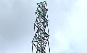 Expo Transmission Tower